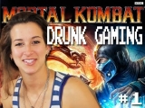 Drunk Gaming – Mortal Kombat