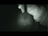 Real Ghostly image caught on tape by Dorset Ghost Investigators SCARY!!! Episode 38