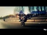 riders stunt PARIS city 2012 news