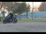 motorcycle drifting, sick nick stunts