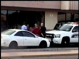 Police Brutality in Phoenix 15 Year Old Girl