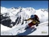 Canada's Nick Zoricic Dies after ski-cross crash…Nick Zoricic dies .. News Story