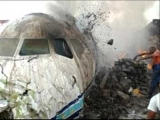 Cargo plane crashes during takeoff in Ghana, killing at least 10