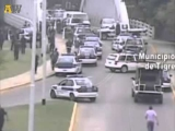 Car Accidents, Police Pursuits And Random Situations Caught On Video (With Music)