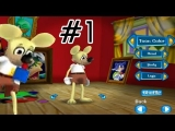 Let's Play Toontown – Duke Monty! – #1