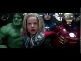 The Little Avengers- Target Commercial (HD)