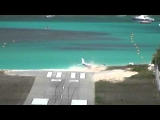 Airplane crash! Caught on video