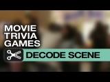 Decode the Scene GAME – Ving Rhames Terrence Howard Wes Studi MOVIE CLIPS