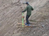 skiing extreme dirt must see