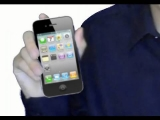 iPhone 4 BANNED Commercial
