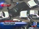 Full Police Chase 4-17-2012