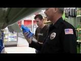 DRINKING WINDEX PRANK (Garrett Overboardhumor)