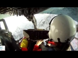 SAF Hlicoptres . Activit secours en montagne – SAF Helicopters company . Mountain rescue
