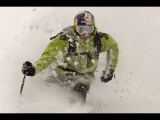 Big Mountain Extreme Ski Movies: Respect and Waiting Game  Trailer