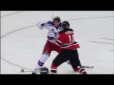Ryan McDonagh vs Adam Henrique May 21, 2012