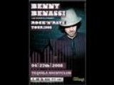 Benny Benassi-I Am Not Drunk