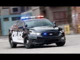 Cop Cars! Ford Interceptor, Dodge Charger Pursuit & Chevy Caprice PPV – Wide Open Throttle Ep 16