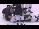 Matt Cooke vs Evander Kane Apr 10, 2010 – SportSouth feed