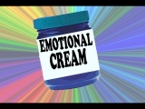 Emotional Cream (Funny Commercial)