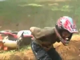 Dirt Bike Wrecks! No way they surivied! Must Watch!