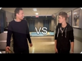 Jimmy Fallon vs Justin Bieber – Late Night With Jimmy Fallon