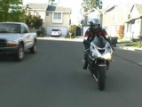 How to Practice Motorcycle Safety