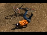 HD Mountain Bike Crashes