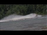 Sea Doo RXP X 255 Jet Ski Crash Fun and Fall caught on camera connecticut river World News Abc
