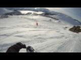 My snowboard crash compilation – Edition 2011 (HD)