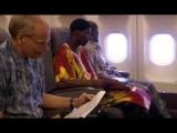 Air Crash Investigations – African Hijack (Ethiopian Airlines Flight 961)