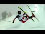 The most spectacular ski crashes of last season – from Universal Sports