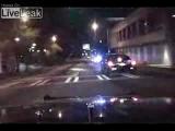 Atlanta Police Chase Stolen Police Car