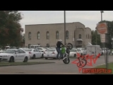 Ride Of The Century 2012 Streetfighterz ROC Street Bike Stunts Motorcycle Tricks Blox Starz TV