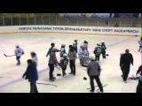 Best kids under 10 mass hockey fight