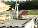 The Car Crash: Plane Crash Baseball Game