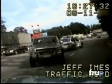 Worlds wildest police chases with Joe Bunnell