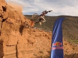 Red Bull Rampage Top 5 Crashes
