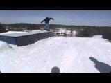 Cannonsburg Snowboarding '11