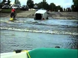 Why Boat Trailers exist- Jet ski and van funny video