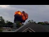 Paraaque plane crash