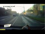 Russian Car Crash Compilation 2012 (2)