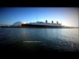 The Stowaways  Motorcycle Stunts on Queen Mary Ship (Nick Apex & Ernie Vigil)