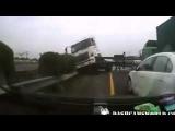 Crazy Car Accidents.