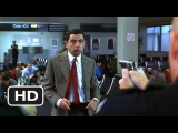 Bean (3/12) Movie CLIP – Airport Police Chase (1997) HD