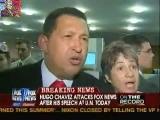 "Hugo Chavez: ""The Stupid People From Fox News"""