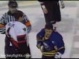 Senators vs Sabres Feb 22, 2007