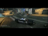 APB: Reloaded – Police Chase (Role Play… sort of…)