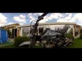 My Dirtbike/Fiddy  Sweden  Psycho mx 125cc