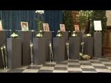 Accident de car en Suisse : la Belgique prpare des funrailles prives