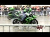 2010 Free Style Stunt Show Jason Britton